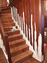painted wood wall morning by morning productions wood walls are not drywall how