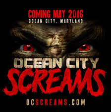 ocean city halloween events ocean city screams frightfind