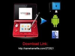 free 3ds emulator for android link nintendo 3ds emulator 1 1 2 bios