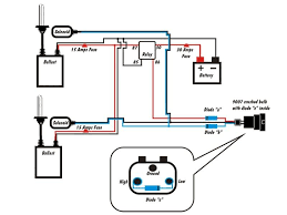 hid wiring diagram wiring diagram byblank