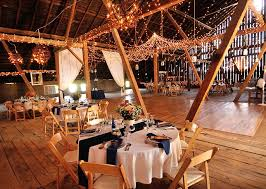 party venues in md creek lake maryland barn wedding westrn maryland