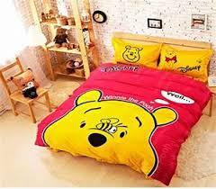 desain kamar winnie the pooh gambar tempat tidur winnie the pooh kamar tidur anak tema winni the