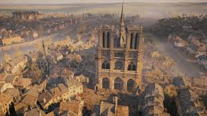Assassin S Creed 2 Map Assassin U0027s Creed Unity Patch 4 Delayed Due To Paris Map Refurbishing