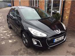 peugeot approved cars used cars grovebury cars
