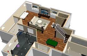 Basement Finishing Floor Plans - basement finishing in middlesex county nj design build pros