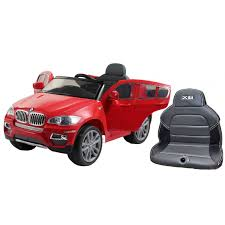 siege pour enfant voiture électrique pour enfant bmw x6 siège cuir