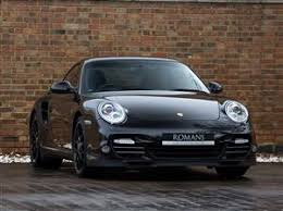 porsche 911 turbo s pdk used porsche 911 turbo 997 cars for sale with pistonheads