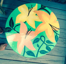 hand painted bar stools contact for more information diy