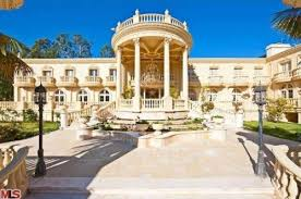 large mansions the price of mega mansions around the country