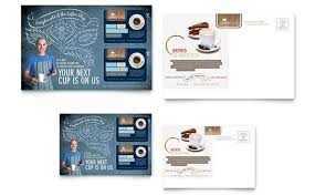 handcrafted coffee shop marketing designs stocklayouts blog