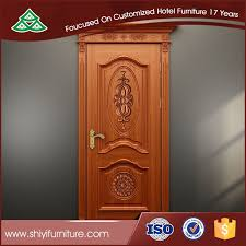 china teak wood door design china teak wood door design