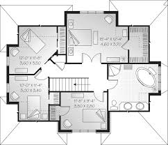 wilmington crest english home plan 032d 0230 house plans and more