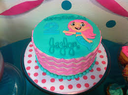 bubble guppies molly cake jazlyn u0027s 2nd bubble guppies party