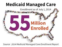 managed care medicaid gov