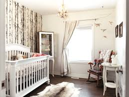 Nursery Decor How To Create A Woodland Nursery