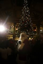 the jefferson hotel lights up for the holidays richmond
