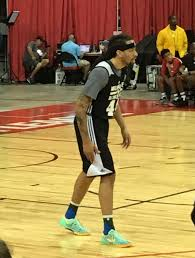basketball player scouting report template terran petteway wikipedia