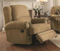 Chenille Sofa by 505851 Sofa In Wheat Chenille Fabric By Coaster W Options