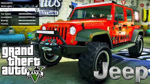 Jeep Wrangler Rubicon Extreme Graphics Youtube