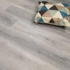 Grey Laminate Flooring Uk Windermere Grey Oak 8mm V Groove Ac3 1 91m2 Laminate From