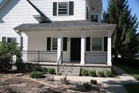 aluminum porch railing outdoor decorative aluminum porch railing
