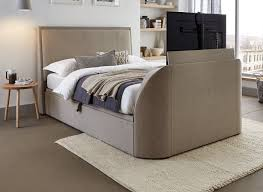 Upholstered Bed Frame Cole California by Upholstered Stylish Beds With The Lowest Prices Guaranteed Dreams
