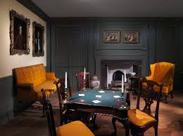 The Home Interiors American Georgian Interiors Mid Eighteenth Century Period Rooms