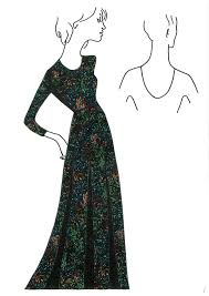 adele tour fashion custom designed burberry gown details