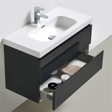 Meuble Salle De Bain Design Discount by Indogate Com Tablette Salle De Bain Design