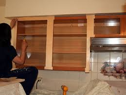 refinish laminate kitchen cabinets appliance laminate kitchen cabinets refacing uncategorized