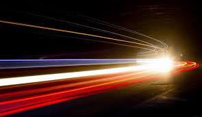 how fast does light travel images What would happen if you traveled at the speed of light science abc jpg