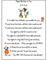 the 25 best dr seuss birthday quotes ideas on dr