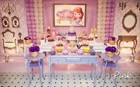 sofia the party supplies sofia the princess party ideas supplies idea cake decor disney