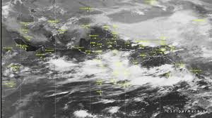 Satellite Weather Map Asia India Mumbai Satellite Weather 21 June 2015 Youtube