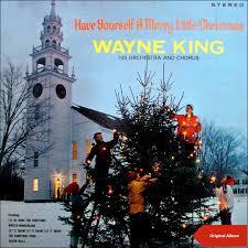 merry christmas original christmas album