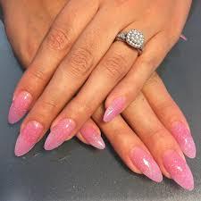 11 acrylic nails pink designs pink nail designs acrylic nail