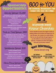 halloween archives kosair charities