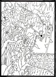 abstract for art coloring pages doodle art coloring pages