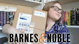 barnes u0026 noble book unboxing youtube
