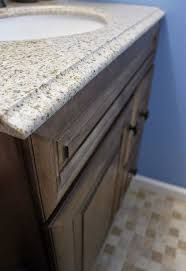 flooring ideas for small bathrooms diy small bathroom renovation hometalk