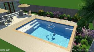 Backyard Pools Prices Inground Pool U0026 Spa Pricing Basic Pool Only Installation Cost To
