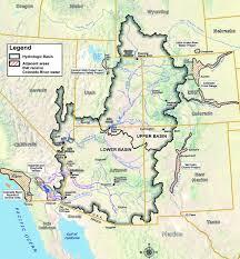 Colorado Snowpack Map Colorado River U2013 Summit County Citizens Voice