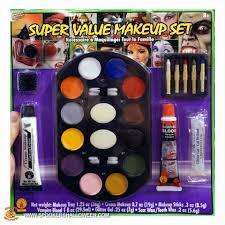 emejing how to set halloween makeup images halloween ideas 2017