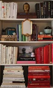 Decorating Bookshelves Ideas by 8 Tips For Bookshelf Styling Decorating A Bookshelf Can Be