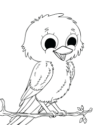 coloring pages for kids to print click state bird adults flowers