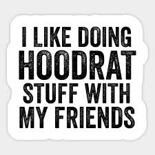 Meme Lover - i like doing hoodrat stuff with my friends dank meme lover