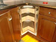 Lazy Susan For Corner Kitchen Cabinet Smart Corner Cabinet Door Design Kitchens Forum Gardenweb An