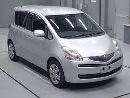 subaru vivio bistro sayed corporation japanese used car exporter