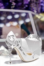 Wedding Shoes Harrods Ralph And Russo Pop Up In London U0027s Harrods Shoe Heaven