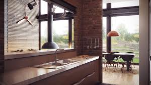 soft loft like interior design by uglyanitsa alexander 6